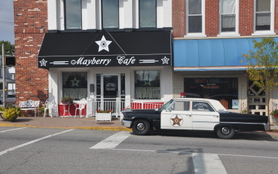 Mayberry 2