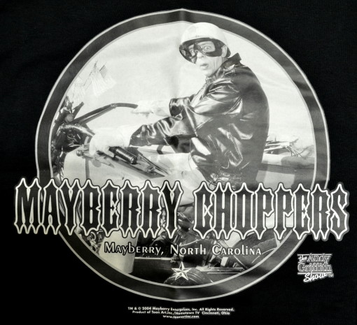 MayberryChoppers
